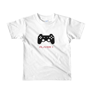 T-Shirt Player 1