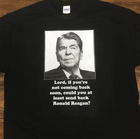 Ronald Reagan Shirts