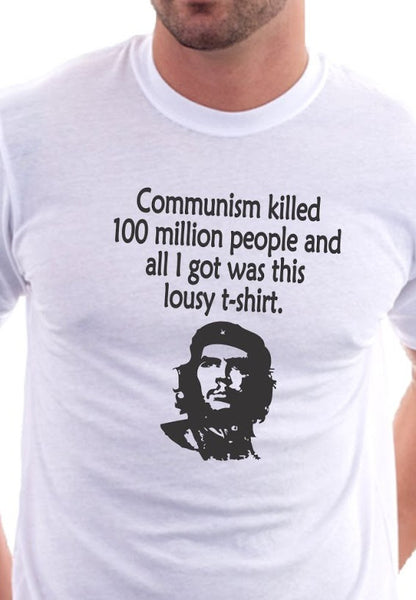 Communism Killed 100 million people Shirt