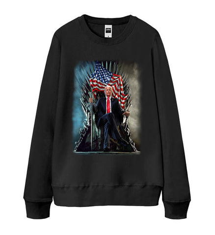 Donald Trump Game of Thrones Shirt