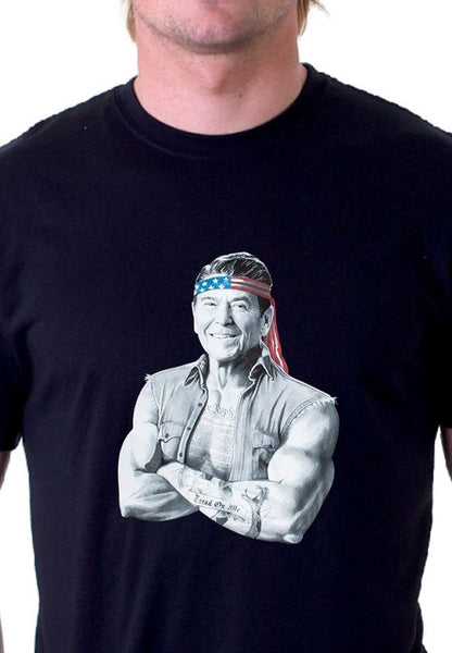 Ronald Reagan American Shirt