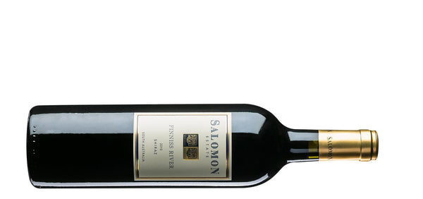 FINNISS RIVER Shiraz 2013