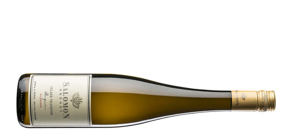 WILDROSEN Gelber Traminer 2011