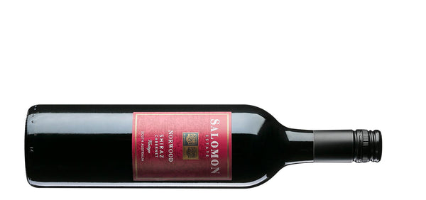 NORWOOD Shiraz-Cabernet 2014