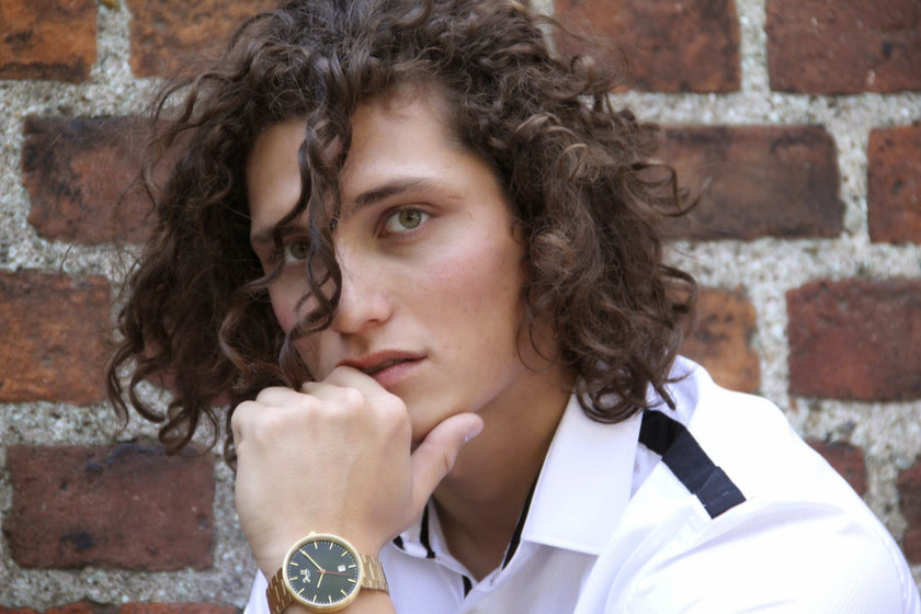 J&M Watches for the stylish man