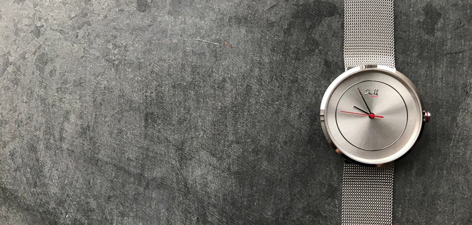 Minimalistic quality watches by J&M Denmark