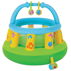 Inflable Intex Corralito Redondo