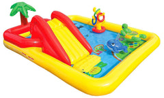 Playcenter Intex INFLABLE OCEAN