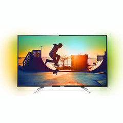Smart TV UHD 4K Philips 55PUG6212
