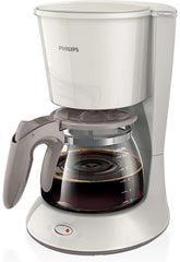 Cafetera Philips HD7447 Blanco