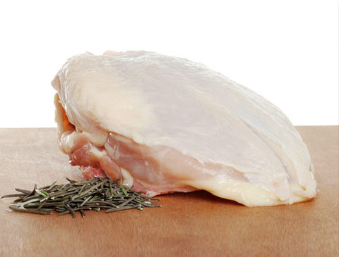 Chicken Breast 500g (Bone In)