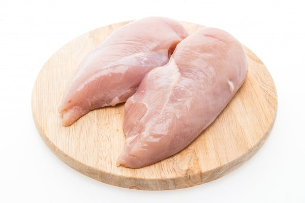 Chicken Breast Fillet (Organically raised) - BIOHogs