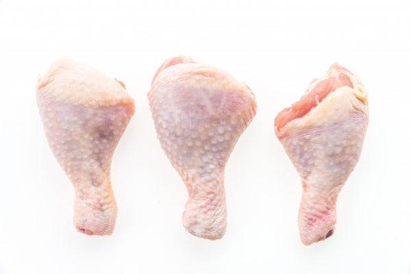 Chicken Drumsticks (Organically raised) - BIOHogs