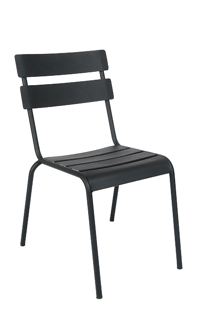 Newport Outdoor Metal Dining Chair E 16B