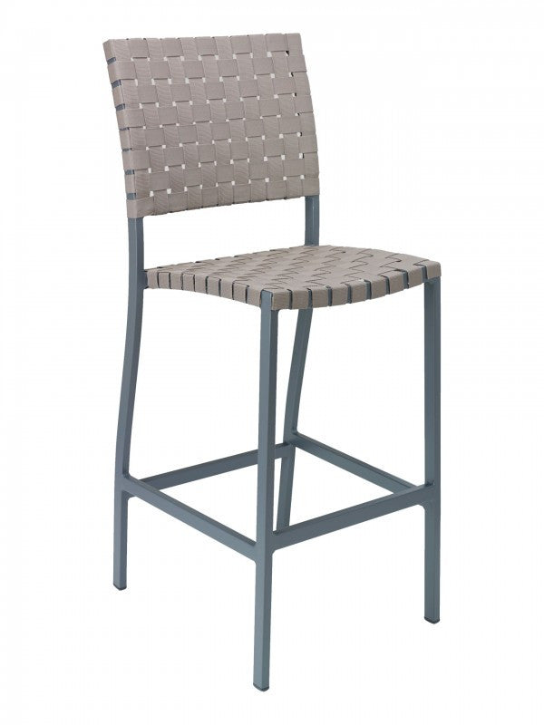 Prime Outdoor Aluminum Frame Bar Stool With Mesh Seat Back F580S Download Free Architecture Designs Viewormadebymaigaardcom