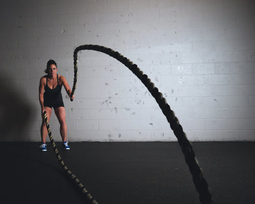 Trago helps CrossFit athletes hydrate smarter