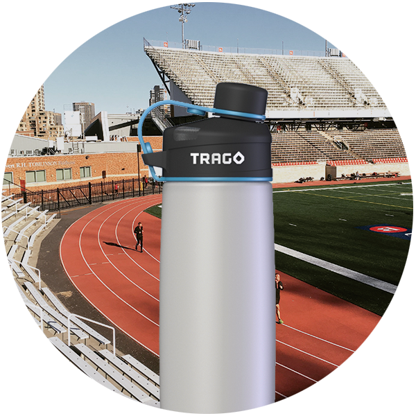 Trago Water Bottle