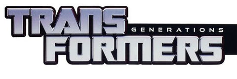 Transformers: Generations