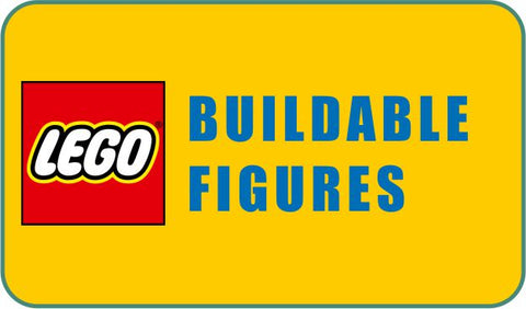 LEGO Buildable Figures