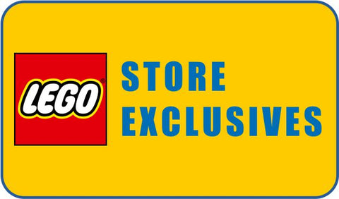 LEGO Store Exclusives