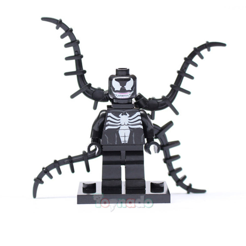 Marvel - Spider-Man - Venom Minifigure