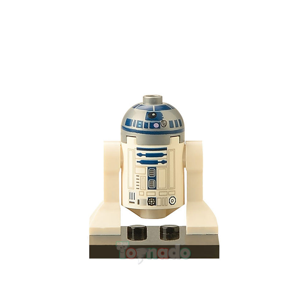 Star Wars - R2-D2 Custom Minifigure