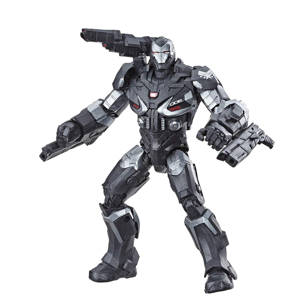 Hasbro - Marvel Legends - Avengers - Professor Hulk BAF - Marvel's War Machine (E3972)