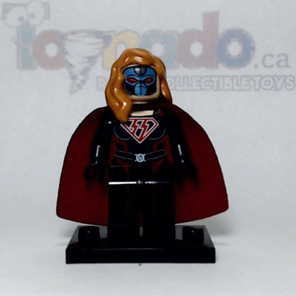 DC Universe - Supergirl Earth-X Custom Minifigure
