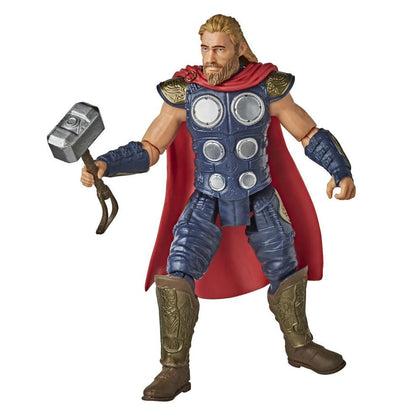 Marvel Gamerverse - Avengers - Thor Action Figure (E9868)