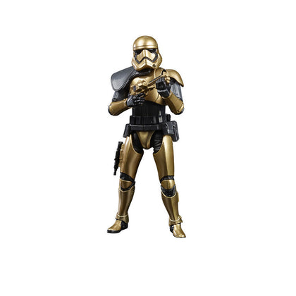 Star Wars - The Back Series - Galaxy's Edge Trading Post - Commander Pyre (F1188) Exclusive Action Figure