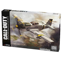 Mega Construx - Call of Duty - Air Strike Ace Collector Construction Set (DPW87)
