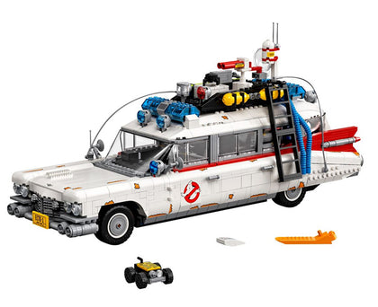 LEGO Creator - Ghostbusters ECTO-1 (10274) Building Toy Exclusive