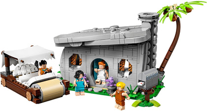 LEGO Ideas 024 - The Flintstones (21316) Building Toy