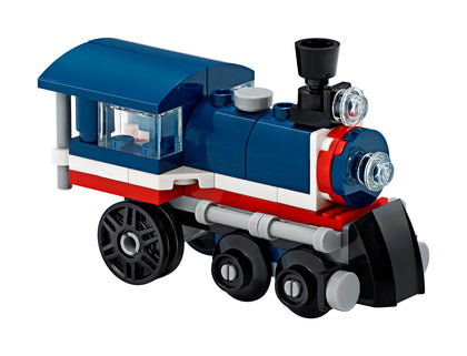 LEGO Creator - Train (30575) Building Toy Exclusive