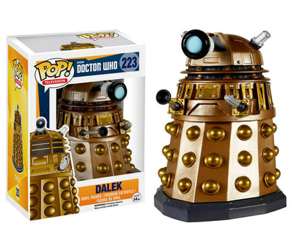 Funko Pop! Television - Doctor Who #223 - Dalek Vinyl Figure