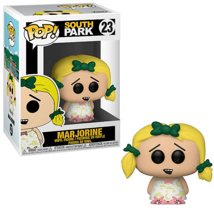 Funko Pop! South Park - South Park #23 - Marjorine Vinyl Figure