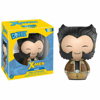 Funko Dorbz! #280 - Marvel X-Men - Logan - Exclusive Vinyl Collectible
