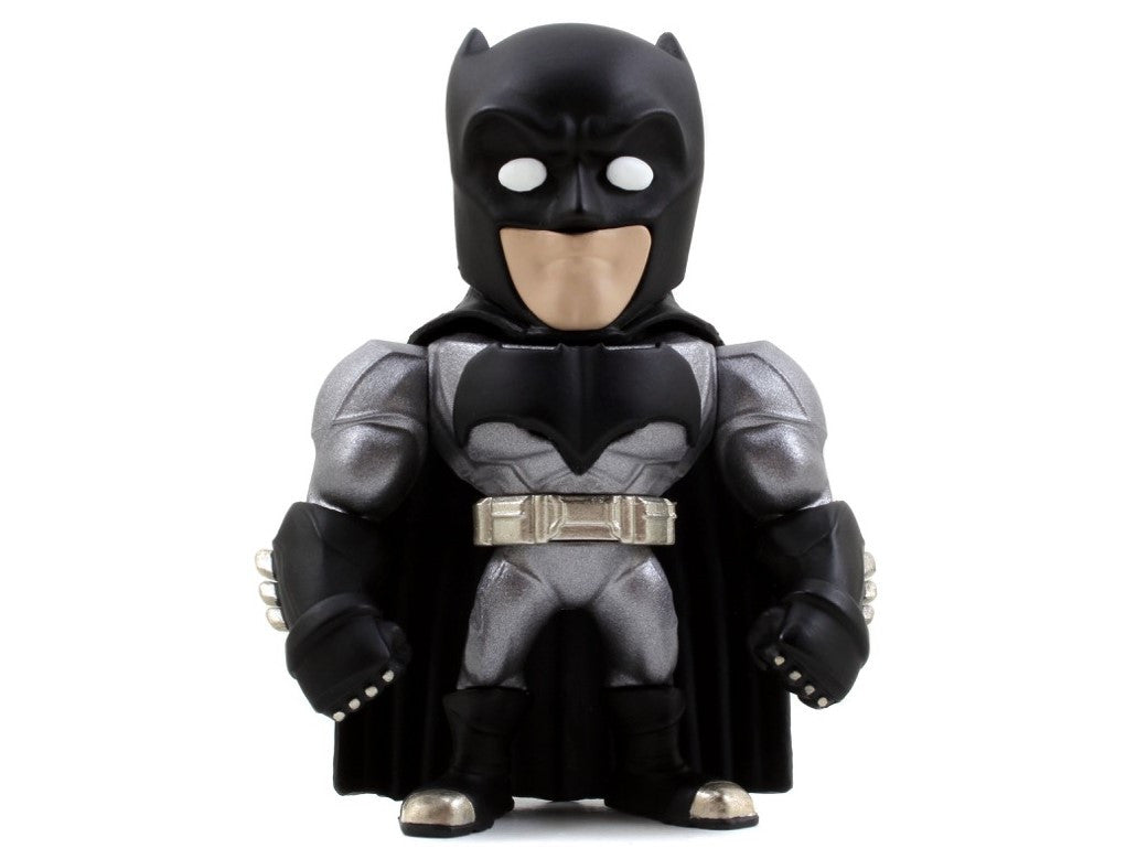 Metals Die Cast - DC - Batman v Superman - Batman (M1) 4-Inch Figure