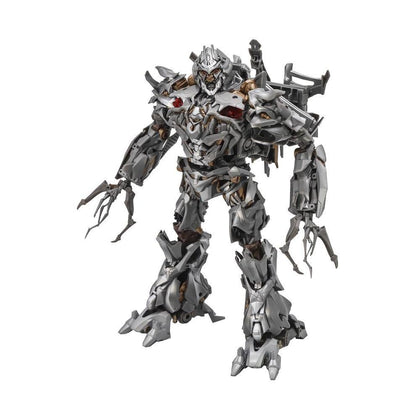 Transformers - Masterpiece Movie Series - Megatron (MPM-8) Action Figure
