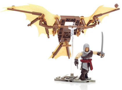 Mega Bloks - Assassin's Creed - Da Vinci's Flying Machine (94302)