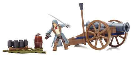 Mega Bloks - Assassin's Creed - Cannon Strike (94303)