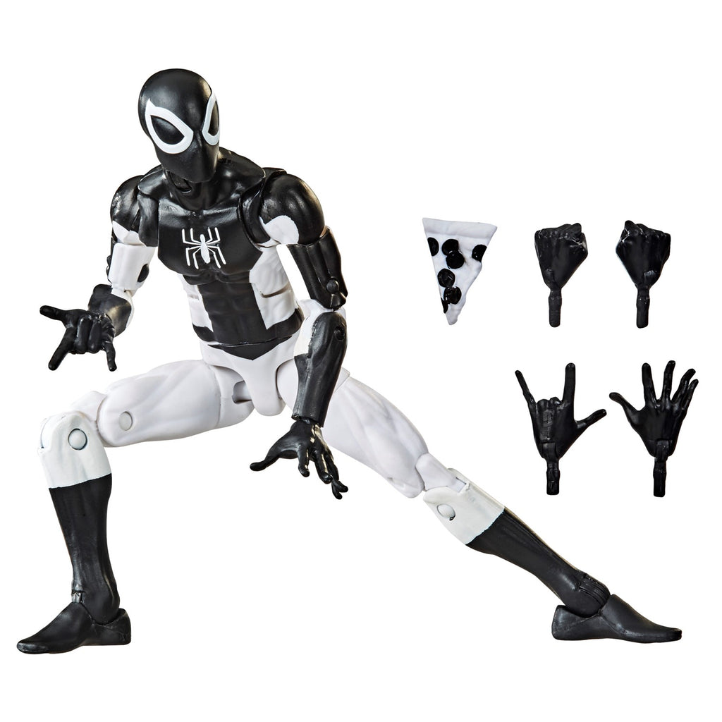Marvel Legends - Retro Collection - Spider-Man (Negative Zone) Action Figure (F0861)