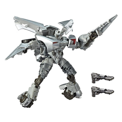 Transformers - Studio Series 29 - Dark of the Moon Movie - Sideswipe (E3726)