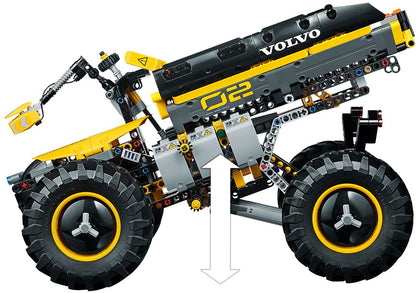 LEGO - Technic - Volvo Concept Wheel Loader ZEUX (42081)