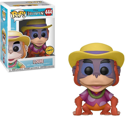 Funko Pop! Disney #444 - TaleSpin - Louie Vinyl Figure