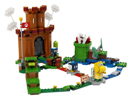 LEGO Super Mario - Guarded Fortress Expansion Set (71362) Buildable Game