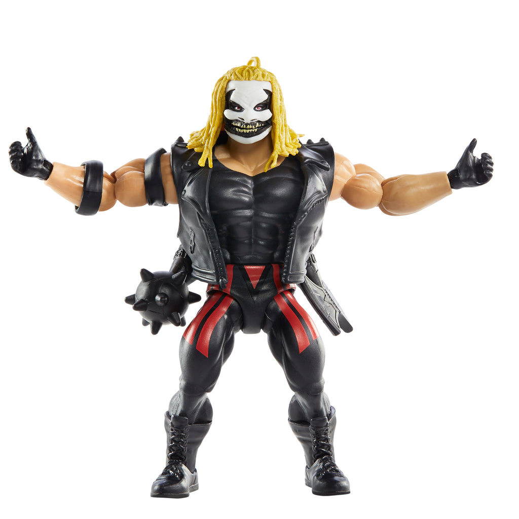 WWE Masters of the WWE Universe - The Fiend Bray Wyatt Action Figure (GND85)