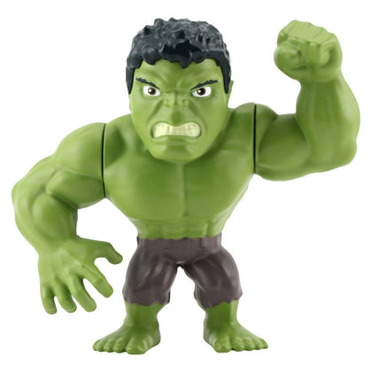 Metals Die Cast - Marvel - The Avengers - Hulk (M58) 4-Inch Figure