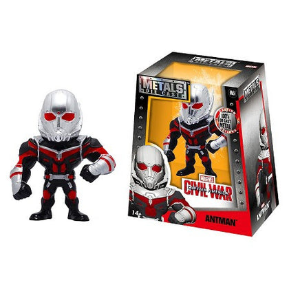Metals Die Cast - Marvel - Captain America: Civil War - Antman (M61) 4-Inch Figure