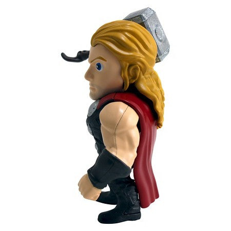 Metals Die Cast - Marvel - The Avengers - Thor (M60) 4-Inch Figure